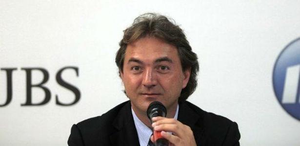 O empresário Joesley Batista, dono da JBS e delator de esquema de corrupção