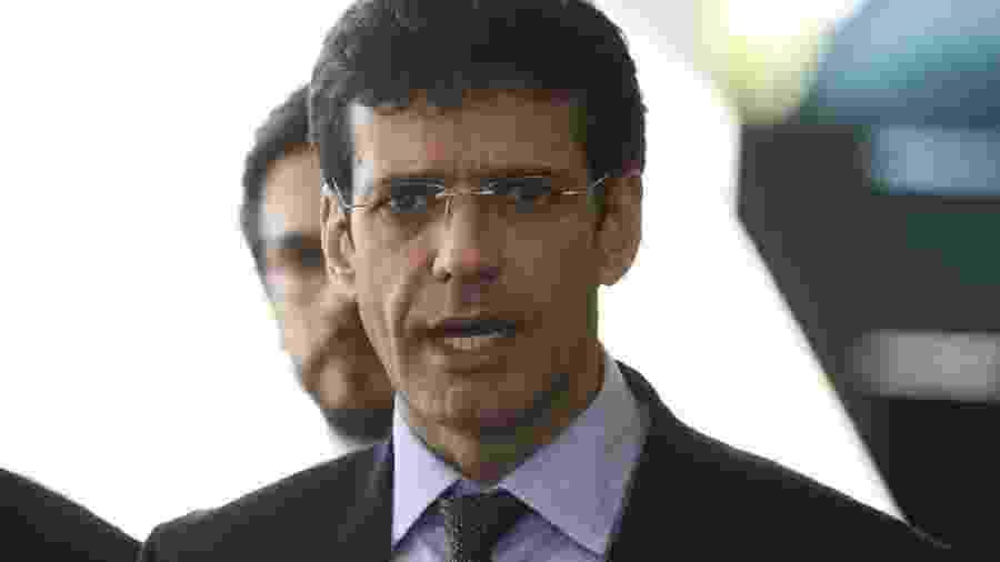 Ministro do Turismo, Marcelo Álvaro Antônio, a quem carta aberta é endereçada -