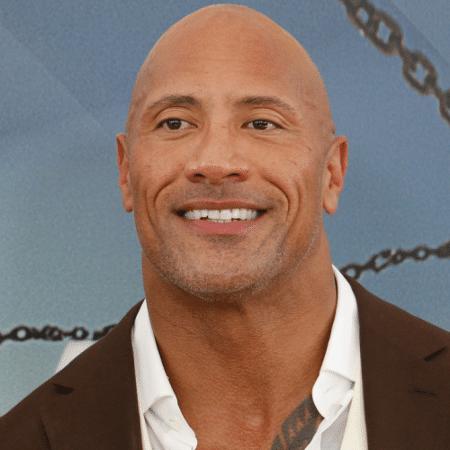 Dwayne Johnson - The Rock - Reprodução/Instagram