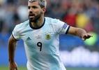 Ex-capitão da Argentina revela atrito entre Agüero e técnico da seleção - GettyImages
