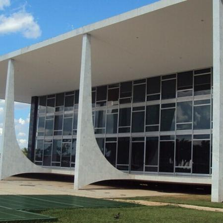 STF remarca julgamento de ações que questionam política armamentista de Bolsonaro - Reprodução/Flickr CNJ