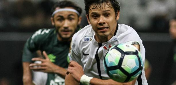 Romero desfalcou o Corinthians contra Flamengo e Atlético-MG
