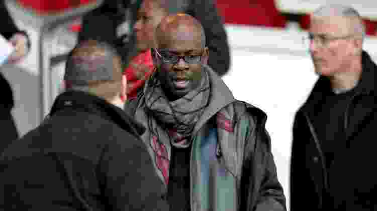 Lilian Thuram - Getty Images - Getty Images