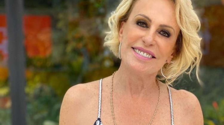 Ana Maria Braga repercute na internet com receita de feijão encaralhado – UOL
