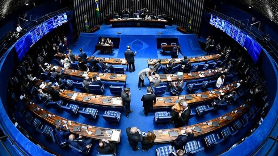 Marcos Oliveira/Agência Senado  -  Marcos Oliveira/Agência Senado