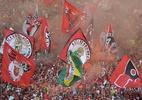 Melhor mandante, Fla enfrenta adversário que nunca o venceu no Maracanã - Armando Paiva/Raw Image/Estadão Conteúdo