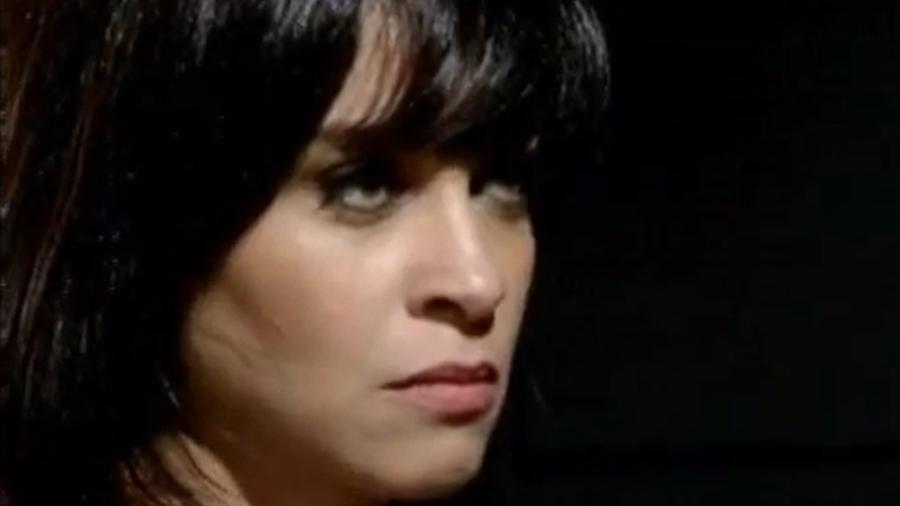 Marcela (Suzana Pires) em Fina Estampa (Reprodução/TV Globo). - Reprodução / Internet