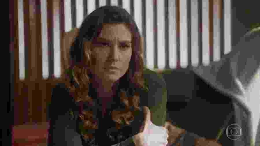 Natasha, de Totalmente Demais (Reprodução) - Reprodução / Internet