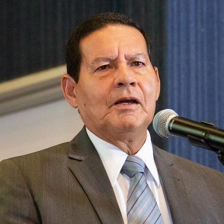 Mourão diz que Brasil tem nos Estados Unidos um rival em relação ao agronegócio - Divulgação/Palácio do Planalto