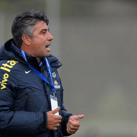 Alexandre Gallo vai comandar o Santa Cruz em 2021 - GettyImages