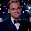 LEONARDO DiCAPRIO as Jay Gatsby in Warner Bros. Pictures' and Village Roadshow Pictures' drama