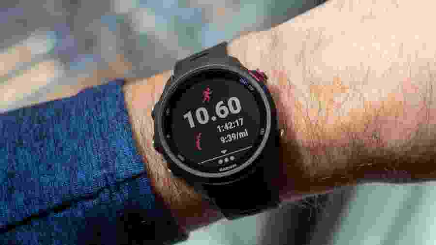 Smartwatch Garmin -