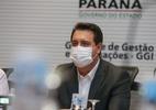 Ao vivo! Ratinho Jr revela novas medidas restritivas no Paraná contra covid-19
