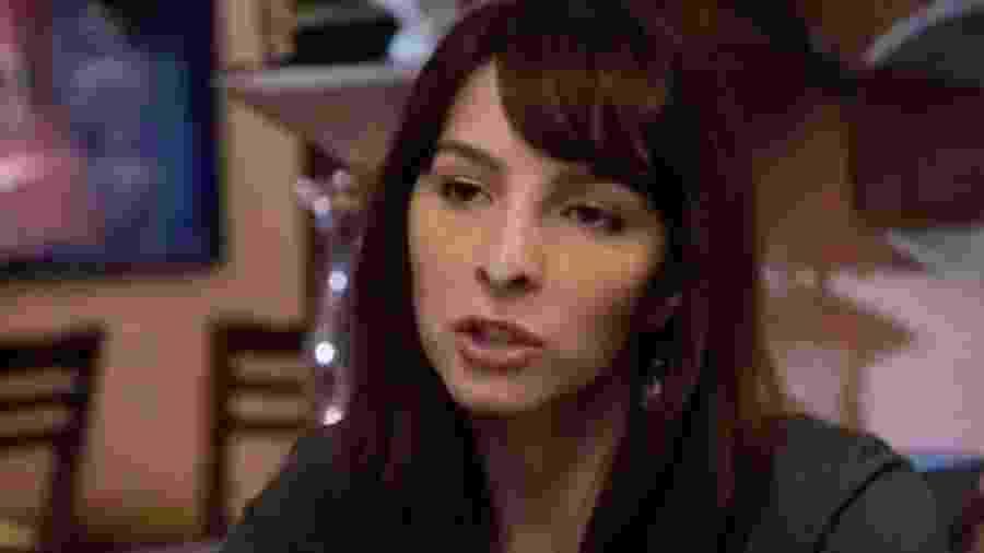 Maria Antônia (Michelle Batista) em Amor Sem Igual (Reprodução/Record TV). - Reprodução/Record TV