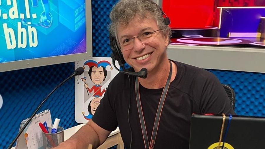 Boninho (Foto: Reprodução / Instagram) - Reprodução / Internet