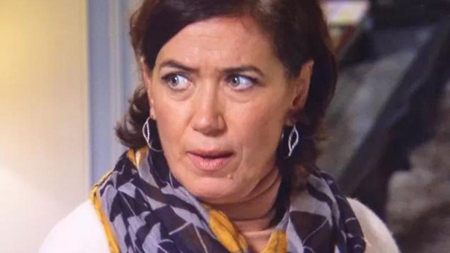 Maria Marta (Lilia Cabral) em Império (Reprodução/Globo) - Reprodução / Internet