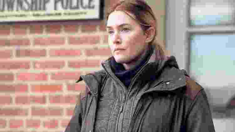 """Kate Winslet estrela a série """"Mare Of Easttown"""" - (Divulgação/HBO) - (Divulgação/HBO)"""