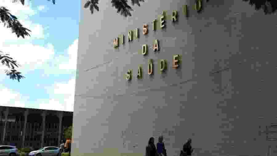 Ministério da Saúde diz estar adotando medidas sobre possível vazamento de dados de pacientes com Covid -  Agência Brasil