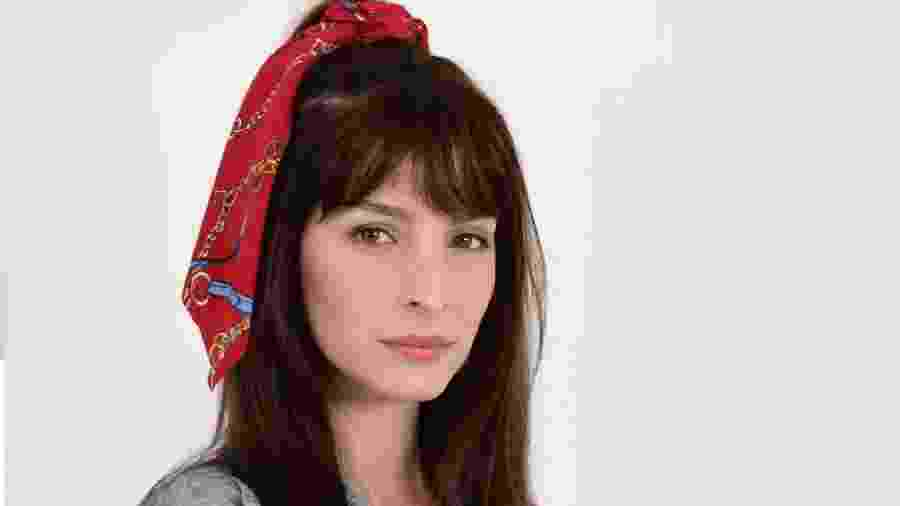 Michelle Batista como Maria Antônia em Amor Sem Igual (Divulgação / Record TV) - Reprodução / Internet
