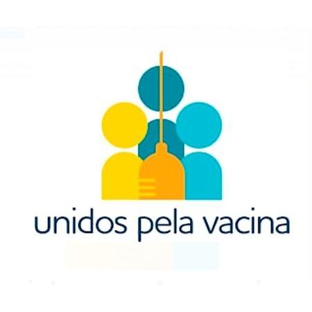 Movimento Unidos pela Vacina (Foto: Divulgação) - Reprodução / Internet