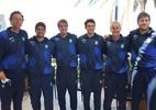 Brasil encara o Líbano na Copa Davis neste sábado; saiba quem joga e como assistir