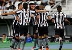 Botafogo vence a Cabofriense no Engenhão e se mantém 100% - André Melo Andrade/Eleven/Estadão Conteúdo