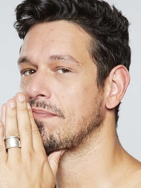 João Vicente de Castro, que completou hoje seus 37 anos - Foto: Divulgação/GNT