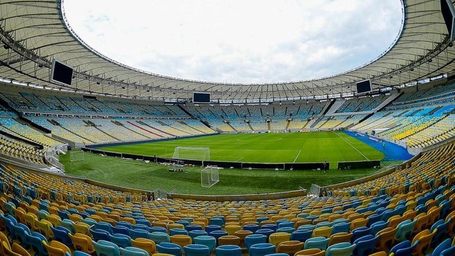 Estádio do Maracanã - Divulgação