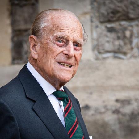 Aos 99 anos, Príncipe Philip foi transferido de hospital na segunda-feira para avaliar problema cardíaco  - Getty Images