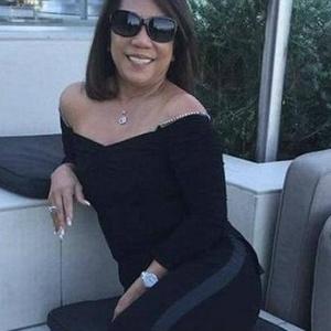 Marilou Danley chegou aos EUA para prestar depoimentos à polícia