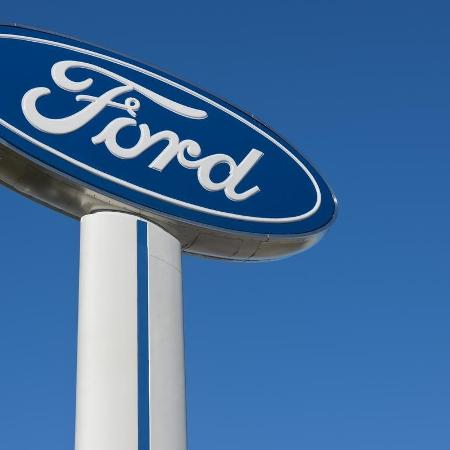 Ford - iStock