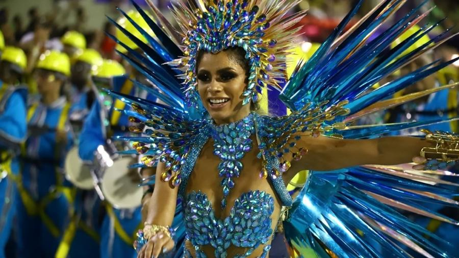 Lexa (Foto: Daniel Pinheiro/ AgNews) - Lexa (Foto: Daniel Pinheiro/ AgNews)