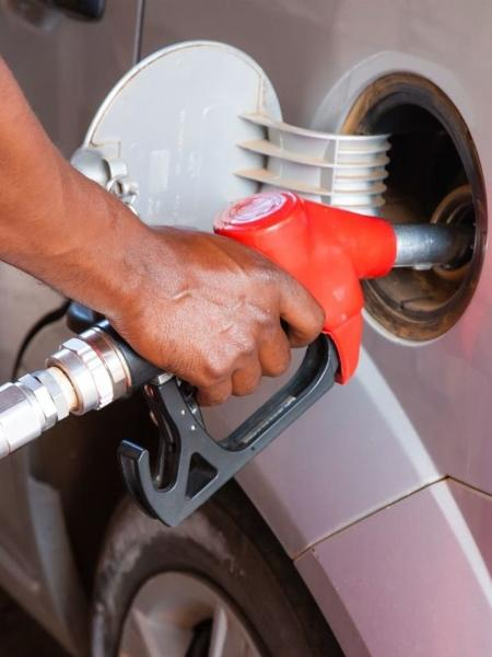 Gasolina está em queda nos postos - Foto: Shutterstock