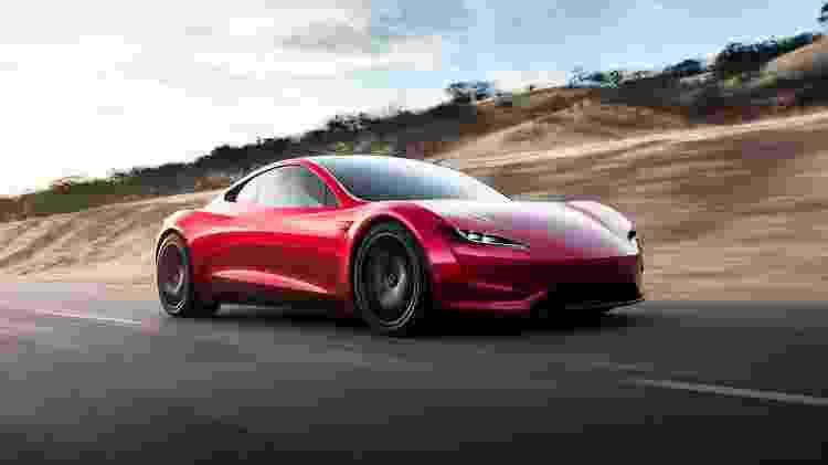 foto: Tesla