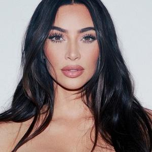Kim Kardashian - Foto: Reprodução/Instagram/@kimkardashian