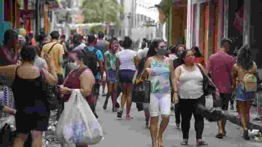 Mundo alcança pico de casos e mortes por covid-19 nesta semana, indica OMS -                                 FILIPE JORDãO/JC IMAGEM
