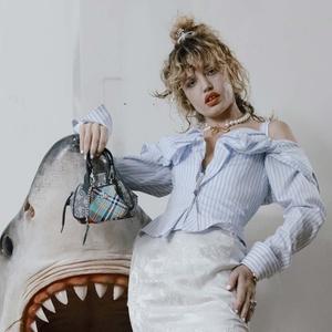 Vivienne Westwood, verão 2022 - Foto: Divulgação