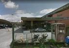 Acidente envolvendo ônibus e moto deixa um ferido em Camaragibe - Foto: Reprodução/ Google Street View