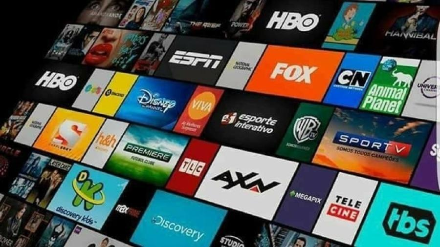 Em novembro de 2020, a TV paga chegou a menos de 15 milhões de assinantes  - Reprodução / Internet