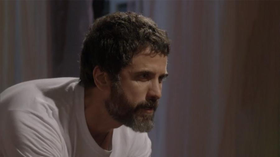 Gael (Eriberto Leão) em Malhação - Sonhos (Reprodução / Globo) - Reprodução / Internet