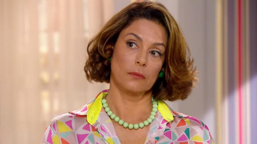 Carmen (Giovanna Gold) em Chiquititas (Reprodução / SBT) - Reprodução / Internet