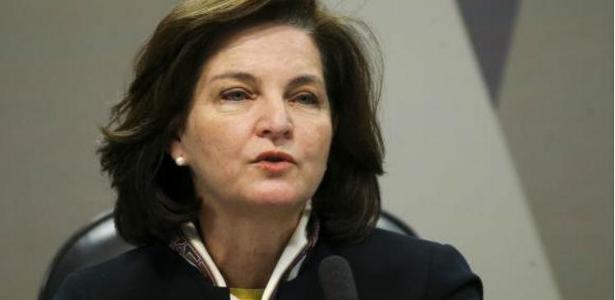 A procuradora-geral da República, Raquel Dodge - Foto: ABr