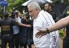 Libertado, Pizzolato quer evitar pagamento de multa de R$ 2 milhões por mensalão (Foto: Agência Brasil)