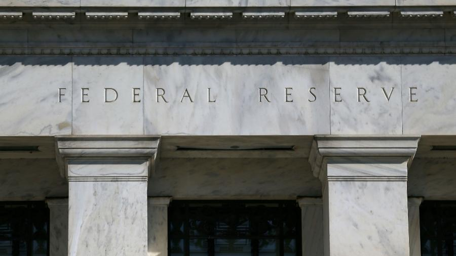 "Fed/Ata: atividade econômica se recupera, mas pandemia causou impacto ""tremendo"" - Leah Millis - REUTERS"