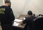 Polícia Federal cumpre 6 mandados de busca e apreensão no Jardim Aquarius, em São José