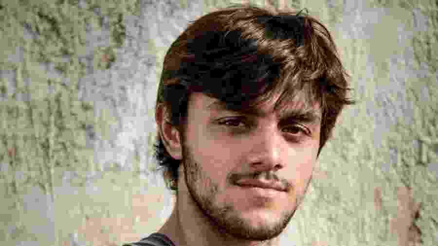 Jonatas (Felipe Simas) (Divulgação/Globo) - Reprodução / Internet