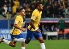 Polícia colombiana apreende mais de 500 entradas falsas para jogo do Brasil - Foto: NELSON ALMEIDA / AFP