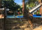 Homem morre em acidente no Beach Park, em Fortaleza - Foto: Reprodução