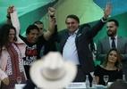 Ação do PT contra Bolsonaro é que é crime, diz Janaina Paschoal - Foto: Fernando Frazão/Agência Brasil