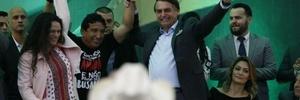 Ação do PT contra Bolsonaro é que é crime, diz Janaina Paschoal (Foto: Foto: Fernando Frazão/Agência Brasil)